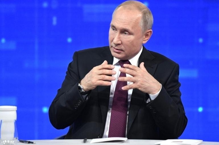 7. Пресс-служба Кремля