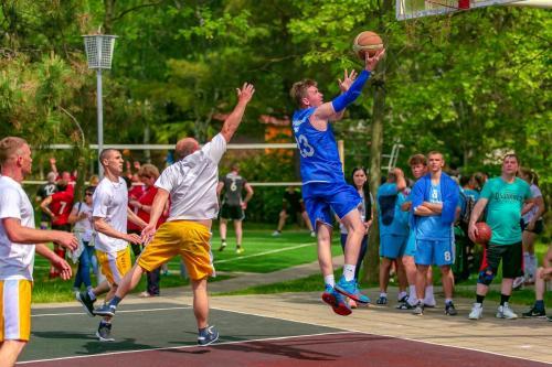 стритбол 2