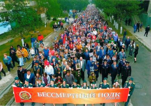 1 место Шаинов Константин